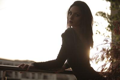 Jennifer Benson - Escort Girl