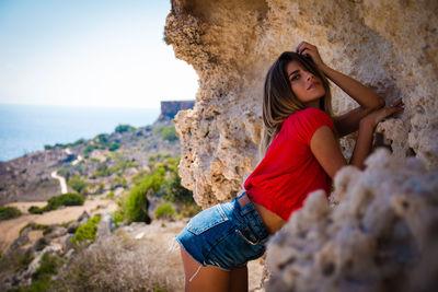 Ana Mathers - Escort Girl