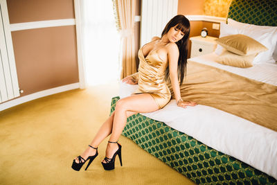 Tina Smith - Escort Girl