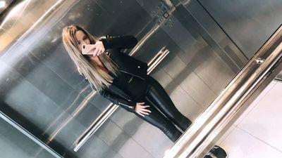 Angela Tapscott - Escort Girl