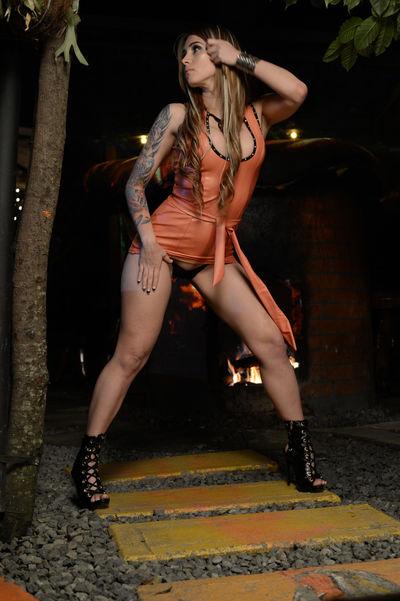 Patsy Shockley - Escort Girl
