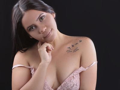 Andrea Ollie - Escort Girl