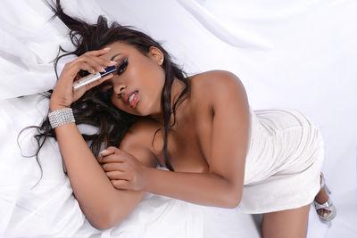 Angel Debari - Escort Girl