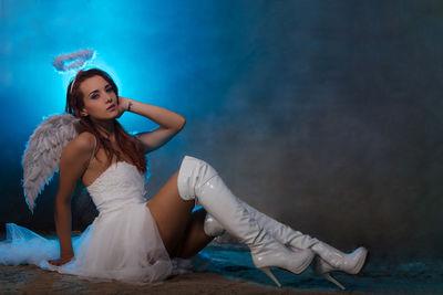 Patricia Carter - Escort Girl