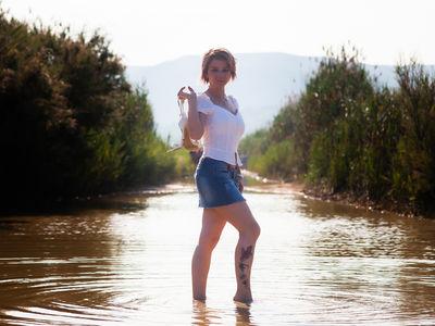 Angela Rossi - Escort Girl