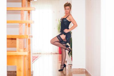 Angelina Westt - Escort Girl