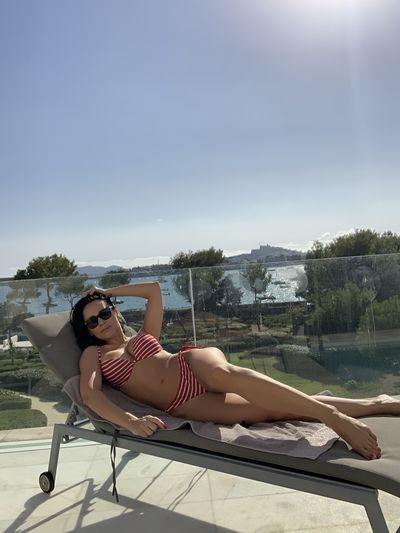 Lori Melson - Escort Girl