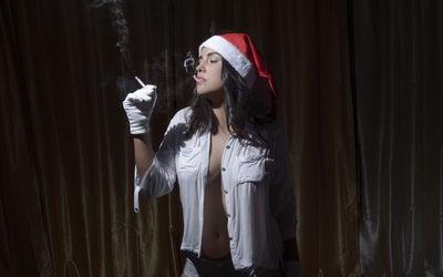 Angelina Brow - Escort Girl