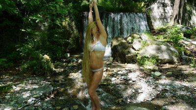 Angelsweet Mary - Escort Girl