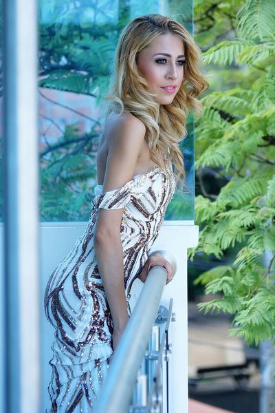 Colleen Lusk - Escort Girl