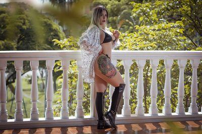Annabel Smith - Escort Girl