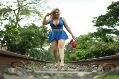 Lori Neese - Escort Girl