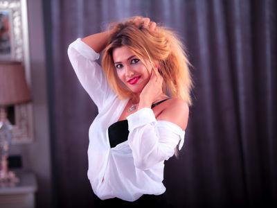 Ila Carnell - Escort Girl