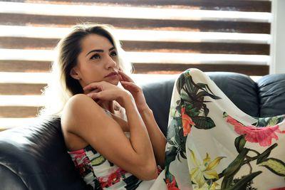 Merri Brendel - Escort Girl