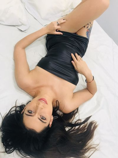 Deborah Jordan - Escort Girl