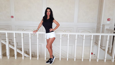 Lisa Buckle - Escort Girl