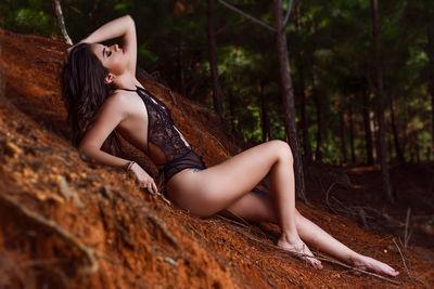 Anni Volkov - Escort Girl