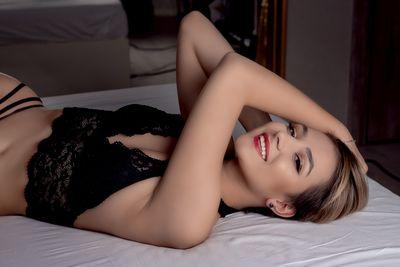 Chrissy Cleveland - Escort Girl
