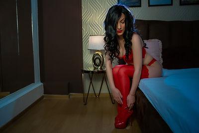 Aria Spice - Escort Girl