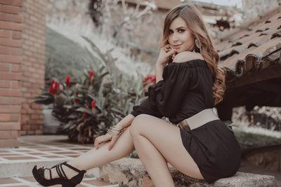 Ariana Blemer - Escort Girl