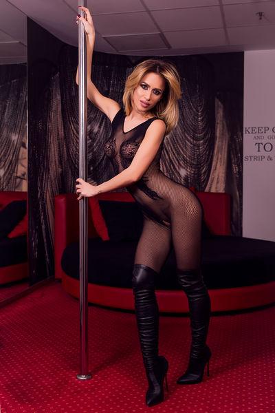 Ariana Mistique - Escort Girl