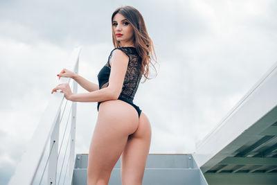 Arianna Dain - Escort Girl