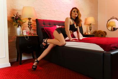 Paris Conrad - Escort Girl