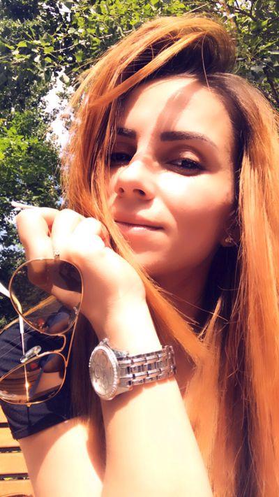Alyce Alfonso - Escort Girl
