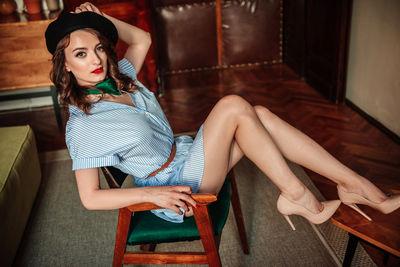 Nancy Jones - Escort Girl