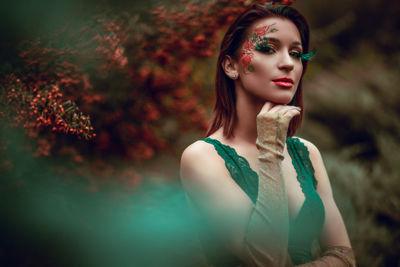 Amber Roys - Escort Girl