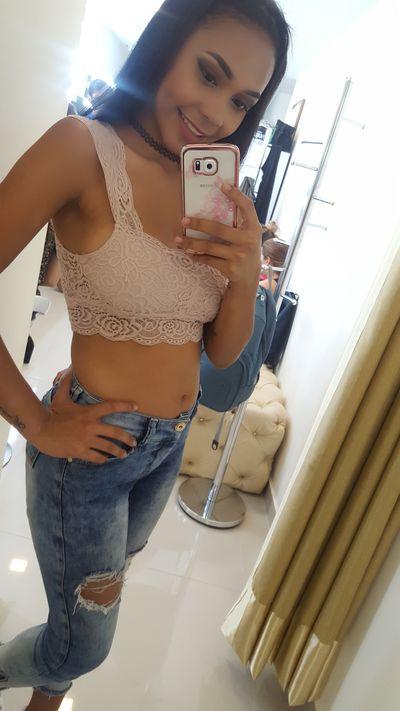 Millicent Salgado - Escort Girl