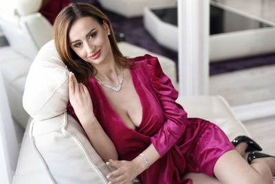 Erika Pike - Escort Girl
