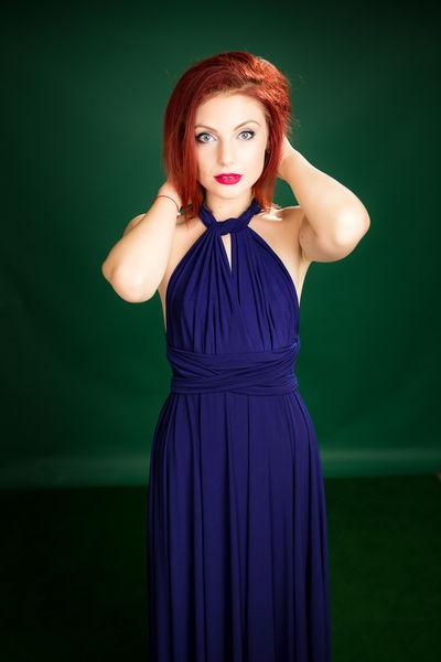 Ashley Divaa - Escort Girl