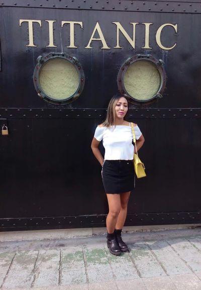 Christina Smart - Escort Girl