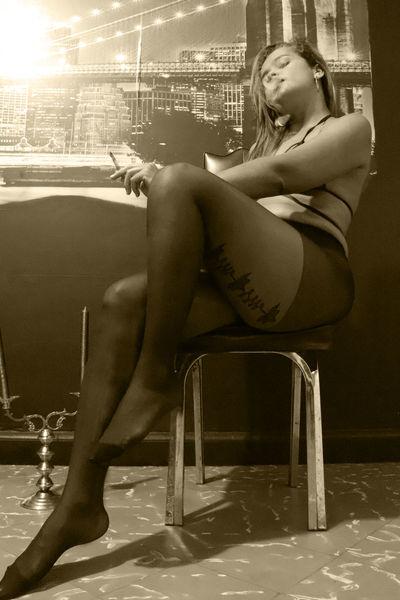 Alice Sewell - Escort Girl