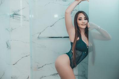 Ashley Walkeer - Escort Girl