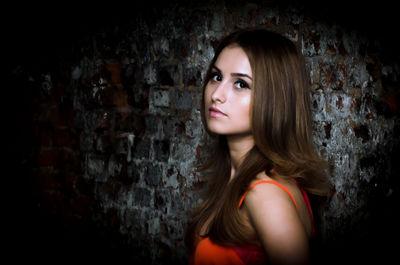 Barbara Fisher - Escort Girl