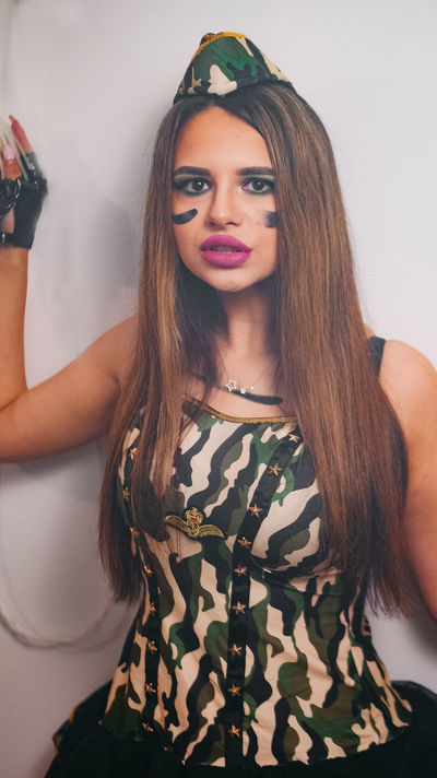 Atena Divine - Escort Girl