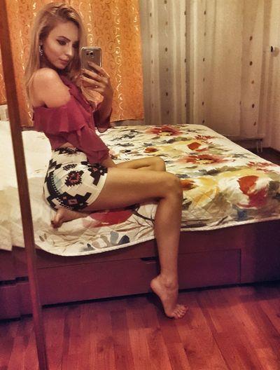 Stella Stout - Escort Girl