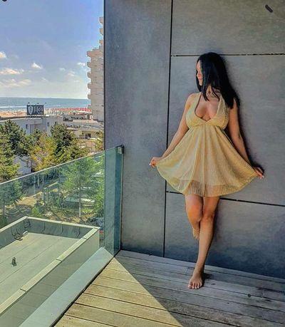 Audrey Huston - Escort Girl
