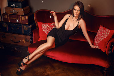 Laura Ashley - Escort Girl