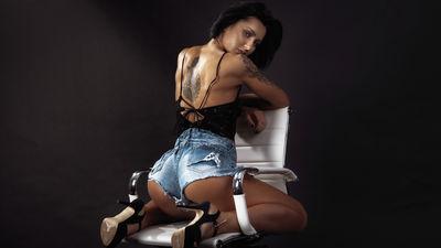 Rosario Cowles - Escort Girl