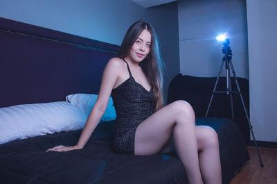 Eleni Novak - Escort Girl