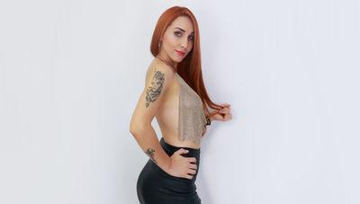 Georgia Cano - Escort Girl