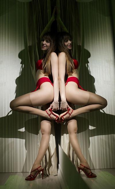 Bella Richmond - Escort Girl