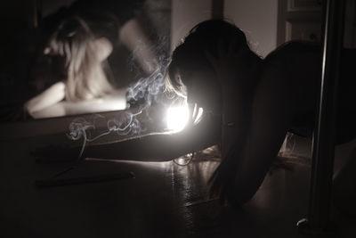 Rebecca Clanton - Escort Girl