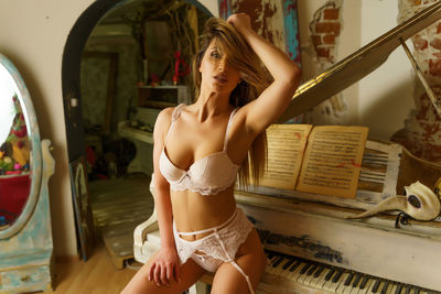 Patrice Rodriguez - Escort Girl
