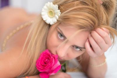 Jennifer Carr - Escort Girl