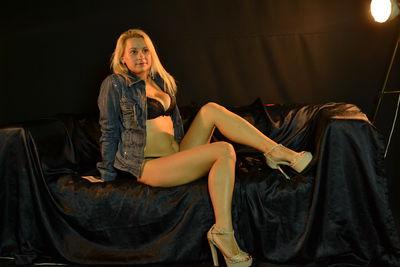 Betty Kurtz - Escort Girl