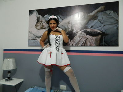 Brenda Fine - Escort Girl